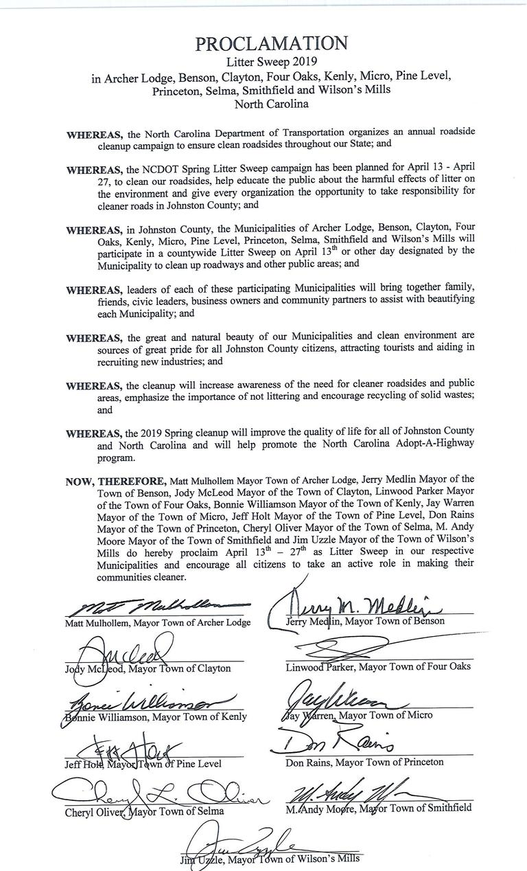 Proclamation - 2019 Litter Sweep- Jo Co Municipalities.jpg