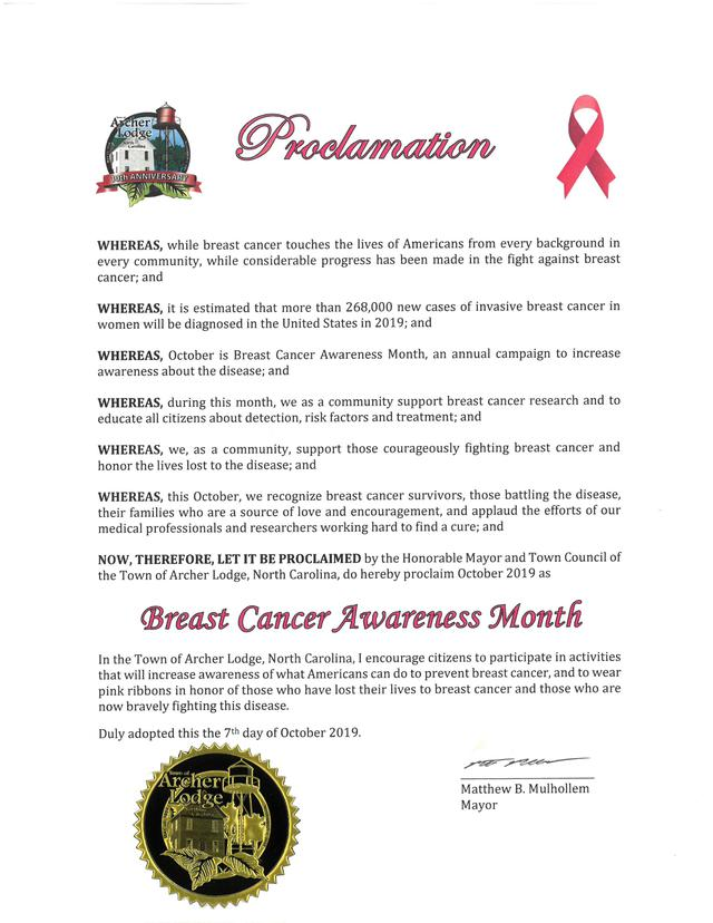 Proclamation - Breast Cancer Awareness Month 10-2019.jpg