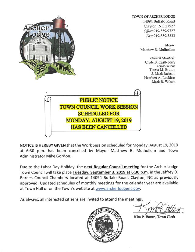 Work Session 8.19.19 Cancelled Notice for Media.jpg